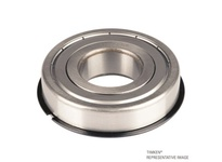 TIMKEN 6306-ZZ-NR-C3 Ball Deep Groove Radial <12 OD ISO