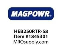 MagPowr HEB250RTR-58 HEB250 REPLACMNT RTR KIT1.687