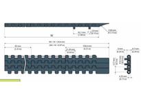 System Plast AA2501522 NGE2120FT-PT-M0510T MPB-METRIC