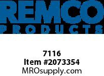 REMCO 07116 Vikan Waterfed Gun Water Gun- Yellow