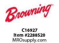 Browning C16927 TORQ/GARD-900