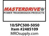 MasterDrive 10/SPC500-5050