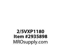 TBWOODS 2/5VXP1180 2/5VXP1180 V-BELT