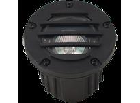 Orbit FG5412-BR PREMIUM POLY ADJ. MR16 WELL LIGHT CLEAR-BR
