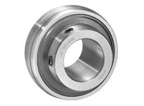 IPTCI Bearing UC205-25MM BORE DIAMETER: 25 MILLIMETER BEARING INSERT LOCKING: SET SCREW