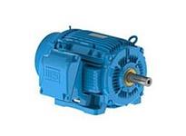 WEG 40018ST3QIE449T-W22 400HP 1800 3 60 460 IEEE-841
