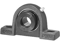 IPTCI Bearing NAP207-23 BORE DIAMETER: 1 7/16 INCH HOUSING: PILLOW BLOCK HIGH SHAFT LOCKING: ECCENTRIC COLLAR