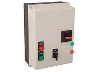 WEG ESWE-9T04KX-D09 3HP/460V TYPE-E + CPT 120V Starters