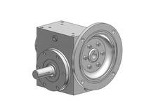HubCity 0270-07594 SSW184 50/1 A WR 56C SS Worm Gear Drive