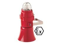 Pfannenberg 32091805911 BExCL15-05D-B 24V RD 16 Ohm Explosive Area Loudspeaker 113 dB (A) 55 watt 16 ohm and 5 Joule