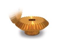 Boston Gear 12102 G465Y DIAMETRAL PITCH: 24 D.P. TEETH: 30 PRESSURE ANGLE: 20 DEGREE