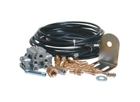 SealMaster SPL-HP KIT-8EM GREASE AND ACCESSORIES