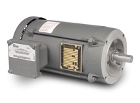 VEM7037T-5 2HP, 1755RPM, 3PH, 60HZ, 145TC, 3528M, XPFC, F1