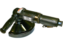 """Taylor Pneumatic T-9709 9"""" SD ANGLE GRINDER 2.5HP"""
