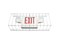 Orbit WG-30 WIRE GUARD FOR EXIT/EMERGENCY COMBO