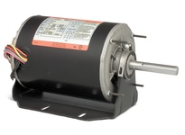 CHM344A .5HP, 1725RPM, 3PH, 60HZ, 48YZ, 3416M, TEAO, F1