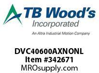 DVC40600AXNONL
