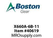 X660A-6B-11
