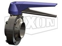 """DIXON B5115S150BB-C 1.5"""" B5115 Silcn BxB w/Triggr 304SS"""