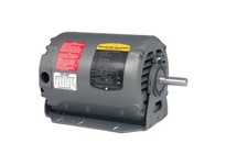 BALDOR ERM3007 .33HP 1725RPM 3PH 60HZ 483416M OPEN F1
