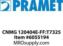 CNMG 120404E-FF:T7325