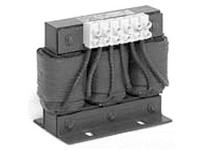 BALDOR LRAC05502 LINE REACTOR 40HP 460V 0.5MH 55AMP