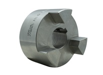 ML095SS 5/8 Jaw Coupling Stainless