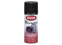 KRY K01505 High Heat Paint High Heat White Krylon 16oz. (6)