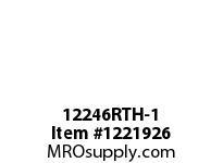 WireGuard 12246RTH-1 RAINTIGHT HINGED RAINTIGHT TOP HINGE