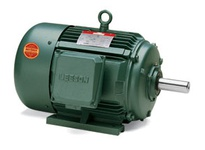 170158.60 7 1/2Hp 3540Rpm 213T Tefc 208-230/46 0V 3Ph 60Hz Cont 40C 1.15Sf Rigid C 213T34Fb42D Wattsaver N