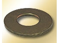 BUNTING TT400201 2- 1/16 X 4 X 1/8 SAE841 Standard Thrust Washer