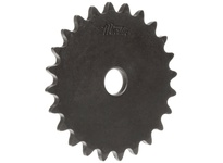 08A18 Metric A-Plate Roller Chain Sprocket