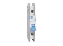 WEG UMBW-4B1-10 MCB 489 277VAC/60VDC B 1P 10A Miniature CB