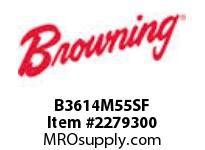 Browning B3614M55SF HPT SPROCKETS