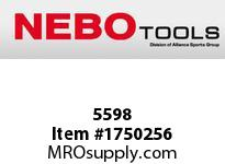 NEBO 5598 NEBO PROTEC? Mounting Clamp