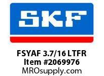 SKF-Bearing FSYAF 3.7/16 LTFR