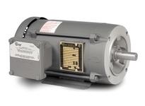 CL5007A-50 .75HP, 1425RPM, 1PH, 50HZ, 56C, 3528L, XPFC, F1