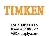 TIMKEN LSE300BXHFFS Split CRB Housed Unit Assembly