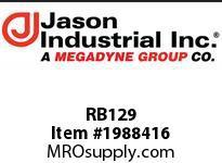 Jason RB129 MULTI BANDED