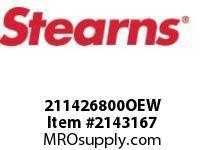 STEARNS 211426800OEW CRP-50 8069098