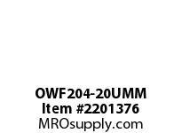 OWF204-20UMM