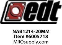 NAB1214-20MM