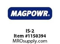 MagPowr IS-2 Intrinsically Safe Tension Sensor A TENSION READOUTS