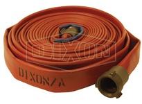 "DIXON H525R50RBF 2 1/2"" 50LD RED NITRILE RL BR NST"