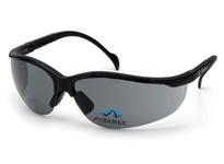 Pyramex SB1820R15 Black Frame/Gray + 1.5 Lens