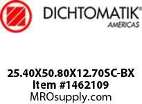 Dichtomatik 25.40X50.80X12.70SC-BX DISCONTINUED