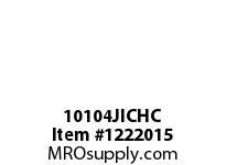 WireGuard 10104JICHC 10x10x4 JIC OIL TIGHT ENCLOSURE WITH PANELS