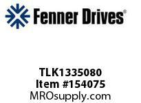 FENNER TLK1335080 TLK133 - 50 MM