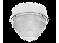 RAB VANGH150PSQW VAN GARAGE 15 ROUND 150W MH PSQT HPF PULSE START + LAMP WH