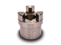 BOSTON 08272 FC25 7/8 STEEL COUPLINGS